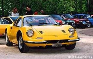 Rallye Poitiers Elégance 2001 - Rallye Poitiers Elégance 2001  Compte-rendu - Page 2.com