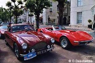 Rallye Poitiers Elégance 2001 - Rallye Poitiers Elégance 2001  Compte-rendu - Page 3.com