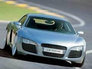 Le nouveau visage Audi