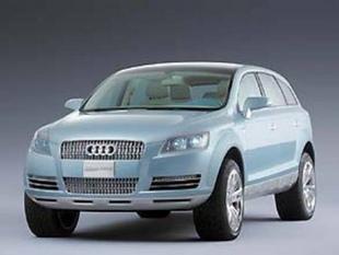 Les concept cars Audi - Le nouveau visage Audi  Reportage - Page 1.com
