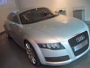 Les concept cars Audi - Le nouveau visage Audi  Reportage - Page 2.com