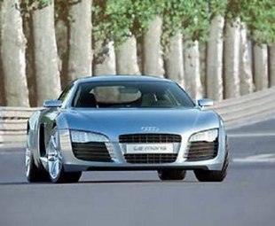 Les concept cars Audi - Le nouveau visage Audi  Reportage - Page 3.com