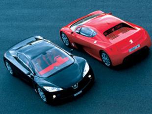 Compétition et écologie - Peugeot RC Cup : du concept car à la piste  Reportage - Page 1.com