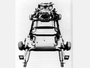 Toronado, une technique sophistiquée - Oldsmobile Toronado  Technique - Page 3.com