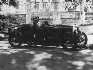 La période Giacinto Ghia - La Carrosserie Ghia  Histoire - Page 2.com