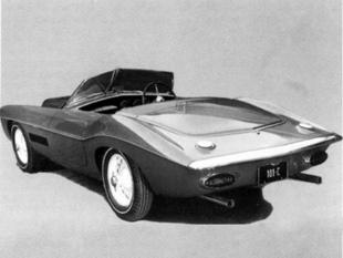 Les Ghia d'Alessandro de Tomaso - La Carrosserie Ghia  Histoire - Page 1.com