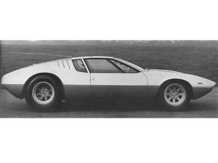 Les Ghia d'Alessandro de Tomaso - La Carrosserie Ghia  Histoire - Page 2.com