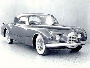 Les Chrysler Ghia - La Carrosserie Ghia  Reportage - Page 1.com