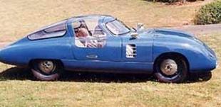 Le Tour Auto fête ses 10 ans - Tour Auto 2001  Reportage - Page 2.com