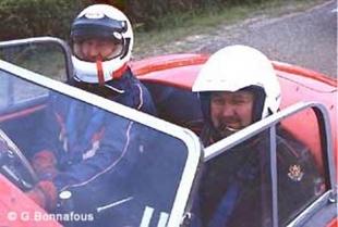 Au fil du Tour - Tour Auto 2001  Reportage.com