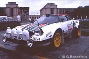 La première étape - Tour Auto 2001  Reportage - Page 2.com