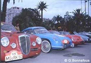 La cinquième étape - Tour Auto 2001  Reportage - Page 2.com