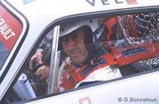 Interview de Jean Ragnotti - Tour Auto 2001  Interview - Page 2.com
