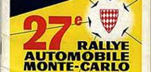 Historique du rallye de Monte-Carlo - Monte-Carlo Historique 2001  Histoire - Page 2.com