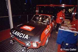 Interview de Cesare Fiorio - Monte-Carlo Historique 2001  Interview.com
