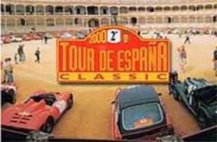 Tour d'Espagne 2000