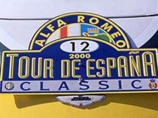 Tour d'Espagne 2000 - Tour d'Espagne 2000  Compte-rendu - Page 1.com
