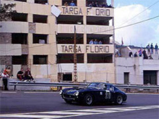 Targa Florio Revival