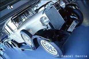 Le musée d'Autostadt - Autostadt, le nouveau parc de loisir de VW  Musée - Page 3.com