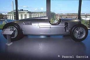 Le musée d'Autostadt - Autostadt, le nouveau parc de loisir de VW  Musée - Page 5.com