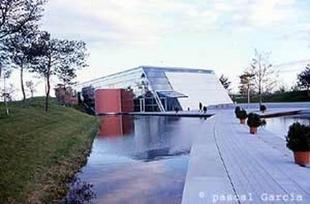 Les pavillons Volkswagen - Autostadt, le nouveau parc de loisir de VW  Reportage - Page 3.com