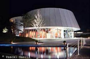 Le pavillon Audi - Autostadt, le nouveau parc de loisir de VW  Reportage - Page 1.com