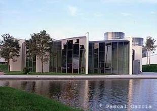 Le pavillon Skoda - Autostadt, le nouveau parc de loisir de VW  Reportage - Page 1.com