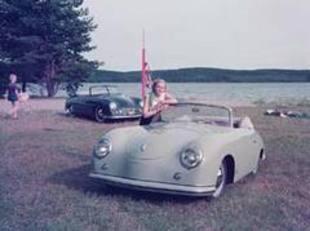 Porsche Boxster : évolution ou révolution ?