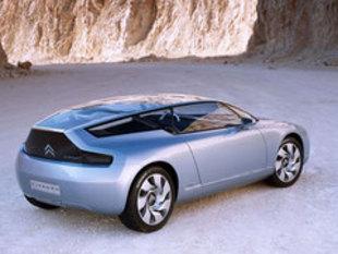 Le renouveau du design Citroën