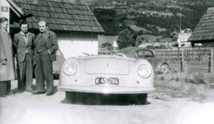 La fin de la 911 est-elle programmée ? - Porsche Boxster : évolution ou révolution ?  Reportage - Page 2.com
