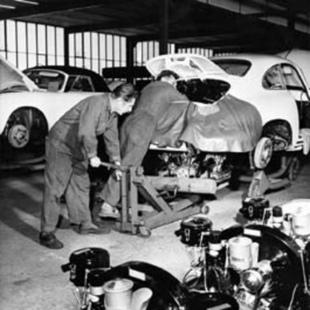 La fin de la 911 est-elle programmée ? - Porsche Boxster : évolution ou révolution ?  Reportage - Page 3.com