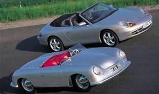 Interview de Harm Lagaay - Porsche Boxster : évolution ou révolution ?  Interview - Page 1.com