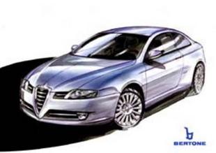 Le style de la GT : retour aux sources - Alfa Romeo GT, la tradition en héritage  Reportage - Page 1.com