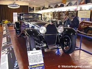 Le musée de Donington - Musée - Page 4.com