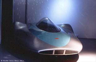 Véhicules futuristes au musée de Chatellerault - Musée - Page 2.com