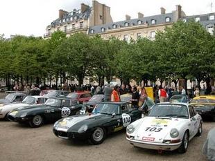 Tour Auto 2005 - Tour Auto 2005  Compte-rendu - Page 1.com