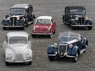 Historique de la renaissance Audi - Saga Audi  Histoire - Page 1.com