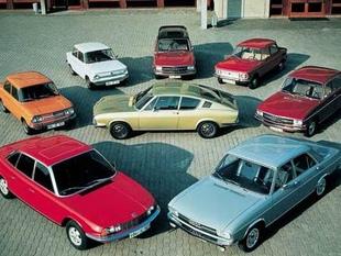 Historique de la renaissance Audi - Histoire - Page 1.com