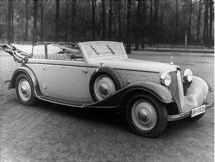 Historique de la renaissance Audi - Saga Audi  Histoire - Page 2.com