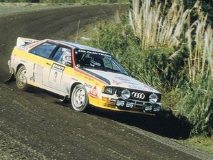 L'AUDI Quattro en compétition - Saga Audi  Histoire - Page 2.com