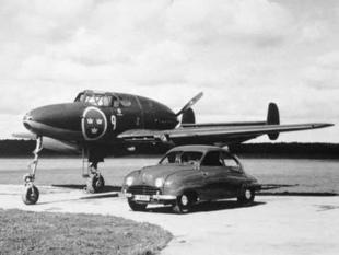 Historique Saab - Saga Saab  Histoire - Page 1.com