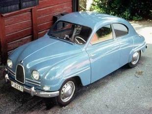 Historique Saab - Saga Saab  Histoire - Page 2.com