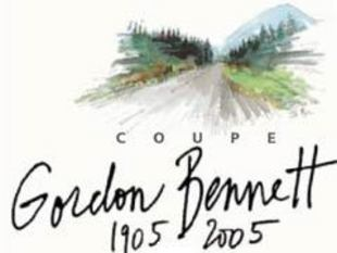 Centenaire de la Coupe Gordon Bennett