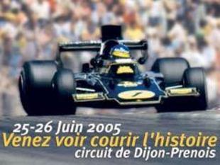 Grand Prix de l'Age d'Or 2005