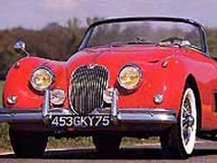 La motorisation des Jaguar XK - Technique - Page 1.com