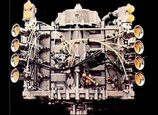 Le moteur boxer - Technique.com