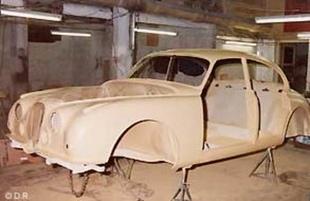 La restauration de la carrosserie - Etat des lieux Technique.com