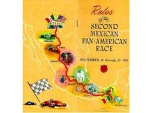 La Carrera-Panamerica 1950-1954 - Histoire - Page 1.com