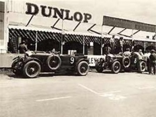 Les 24 Heures du Mans - Les temps héroïques Un diesel aux 24 Heures du Mans  Histoire.com
