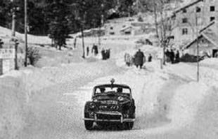 La légende du Monte-Carlo - Les années 50 Histoire.com